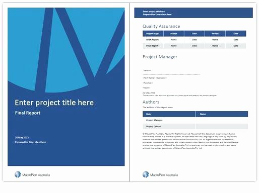 Project Report format In Word Lovely Project Front Page Design Free Download Inside Regarding