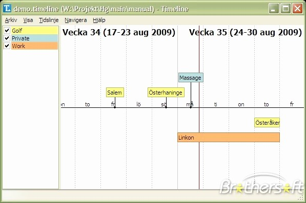 Project Timeline Template for Mac New Timeline Template for Mac
