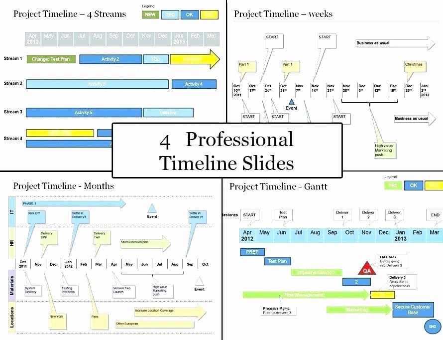 Project Timeline Template for Mac Unique Timeline Excel Project Timeline Excel Excel Project