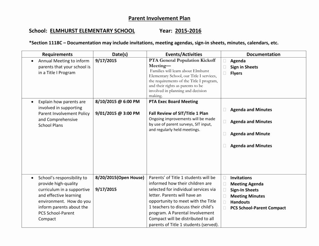 Pta Meeting Sign In Sheet Fresh 86 Pta Meeting Sign In Sheet Parent Teacher