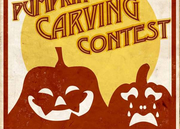 Pumpkin Carving Contest Flyer Template Awesome 20 Wicked Jack O Lantern Design Inspiration • Inspired
