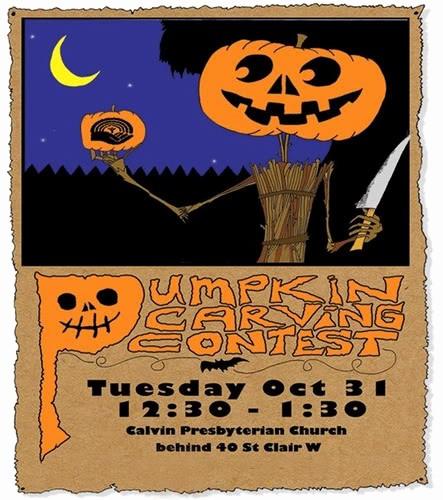 Pumpkin Carving Contest Flyer Template Beautiful United Way Pumpkin Carving Flyer by Conallconall