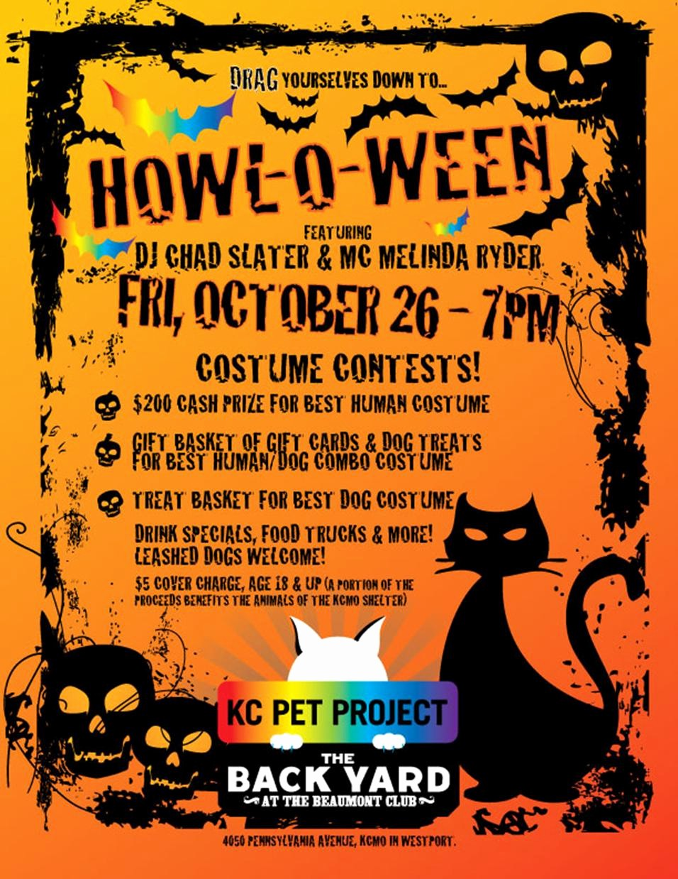 "Pumpkin Carving Contest Flyer Template Elegant Kcpp Celebrates ""adopt A Shelter Dog Month"" During October"