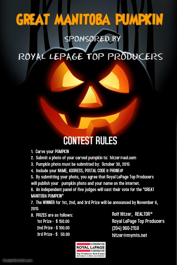 Pumpkin Carving Contest Flyer Template New Pumpkin Carving Contest Rules