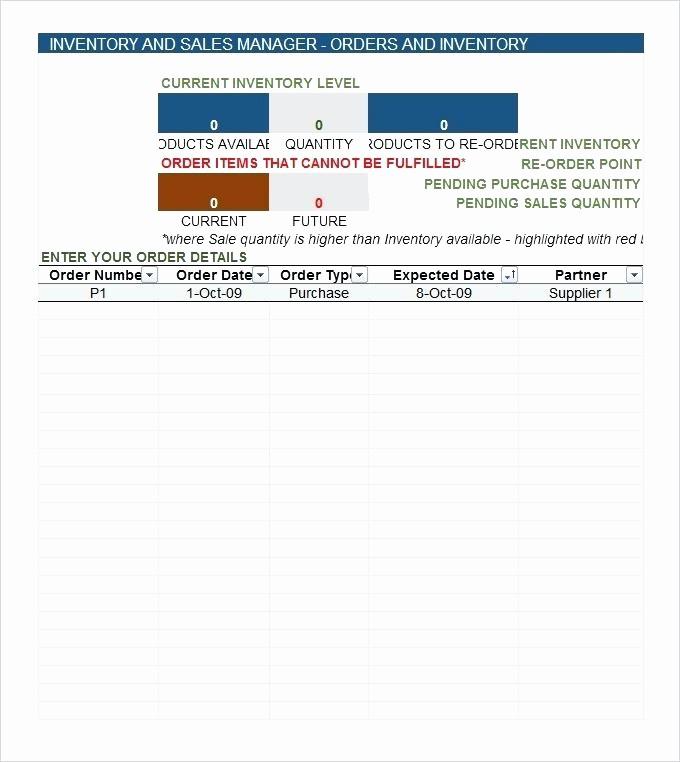 Purchase order Tracking Excel Sheet Elegant Purchase order Tracking Log Template Other Versions S