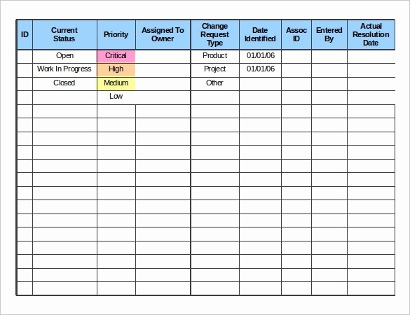 Purchase order Tracking Excel Sheet Inspirational 10 order Tracking Templates – Free Sample Example format