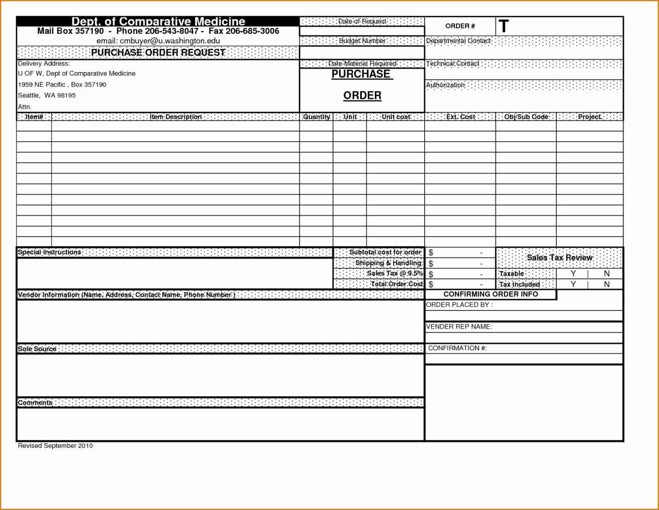 Purchase order Tracking Excel Sheet Lovely Purchase order Excel Database