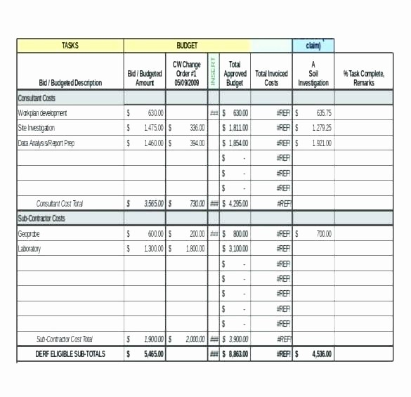 Purchase order Tracking Excel Spreadsheet Awesome Purchase order Tracking Log Template Other Versions S