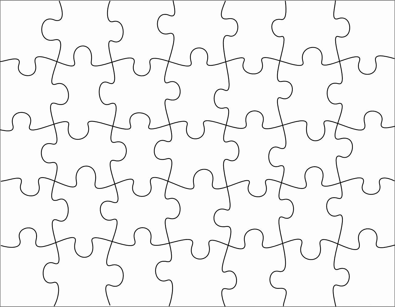 Puzzle Pieces Template for Word Lovely Les Puzzle Bébé Muslim L islam Pour Les Enfants Musulmans