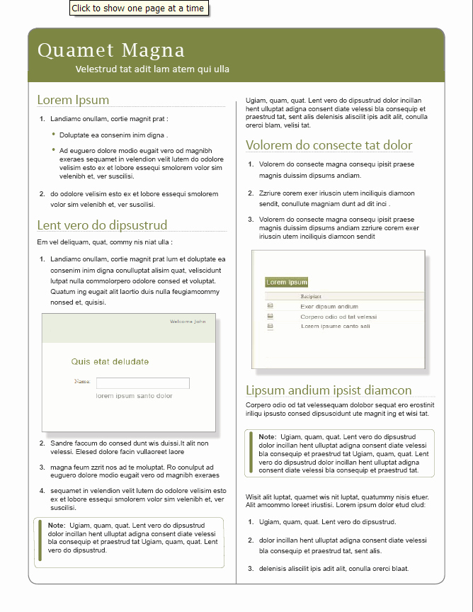 Quick Reference Card Template Word Best Of Quick Reference Guide Templates