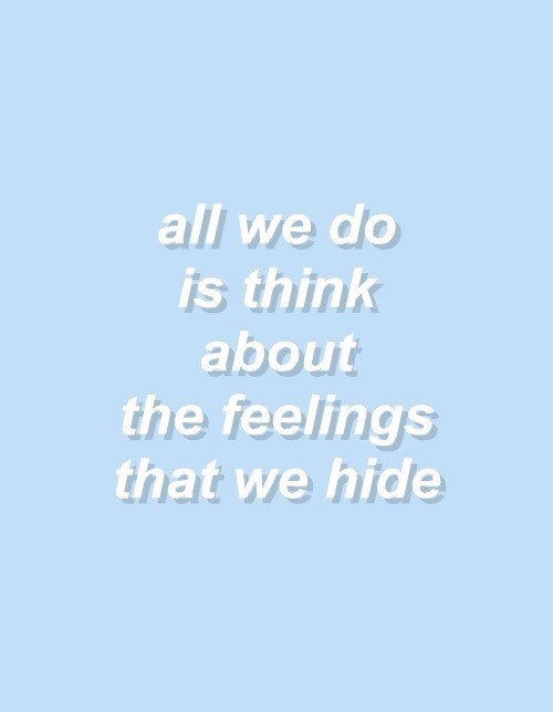 Quotes with the Word Blue Unique Halsey Colours Lyrics
