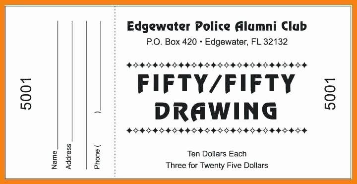 Raffle Ticket Printing Free Template Best Of Printable Raffle Ticket Template Print Out Tickets – Grnwav
