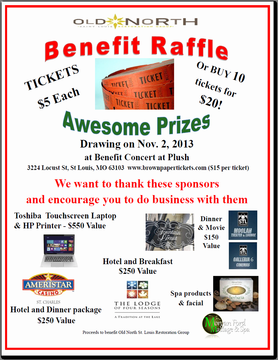 Raffle Ticket Samples for Fundraisers Unique 9 Best S Of Flyer for Raffle Wording Raffle Ticket