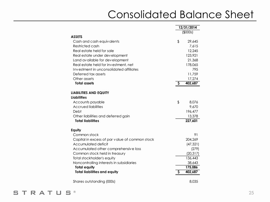 Real Estate Balance Sheet Template Lovely Page 25