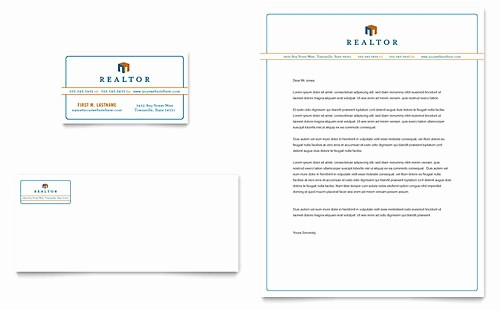 Real Estate Letterhead Templates Free Best Of Real Estate Letterheads