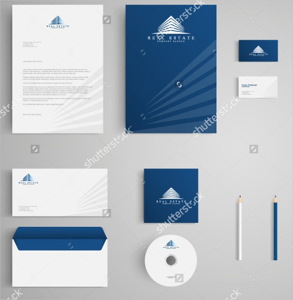 Real Estate Letterhead Templates Free Lovely 8 Real Estate Pany Letterhead Templates Free Psd