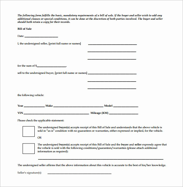 Receipt for Purchase Of Car Best Of 13 Car Sale Receipt Templates Doc Pdf