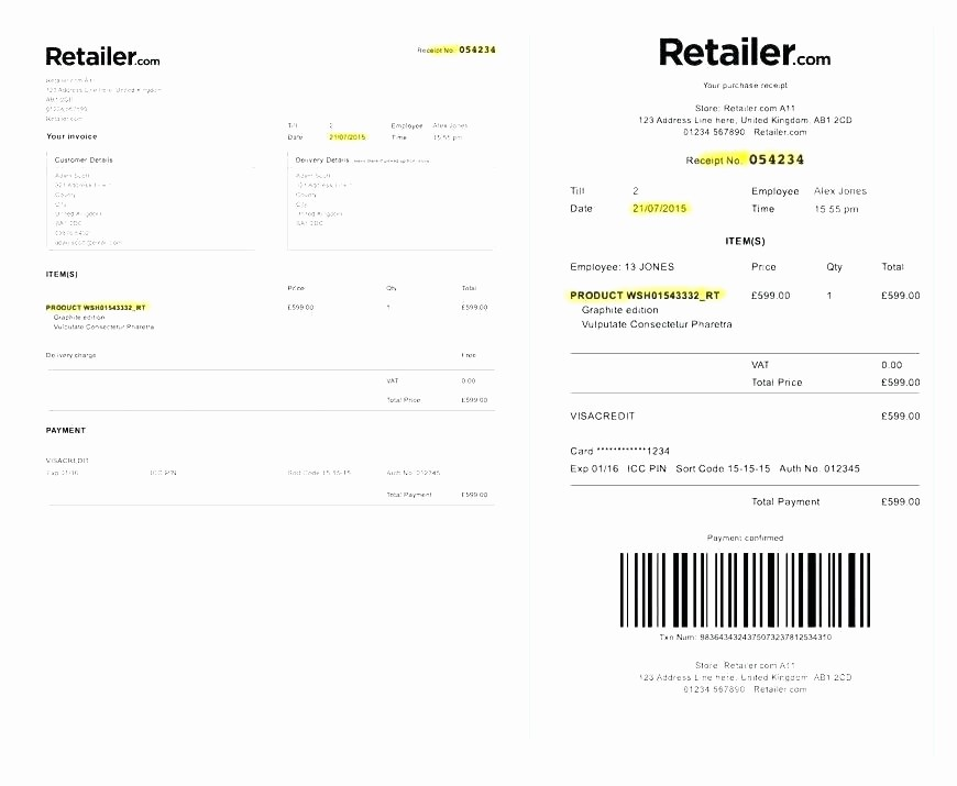 Receipt for Purchase Of Car Best Of Car Sale Template – Ensitefo