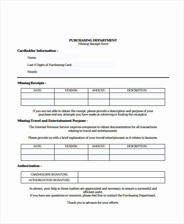 Receipt for Purchase Of Car Inspirational Printable Receipt forms 41 Free Documents In Word Pdf