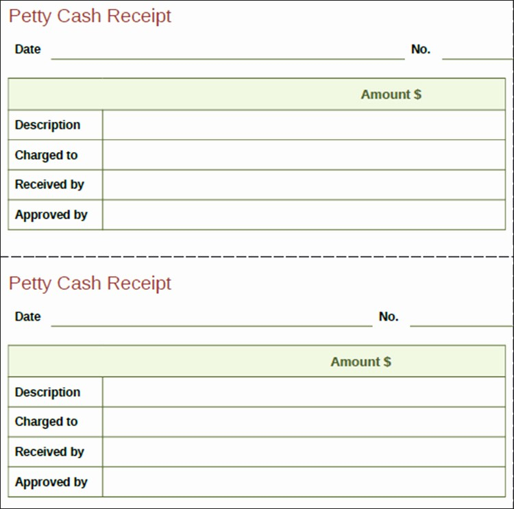 Receipt format for Payment Received Elegant 12 Printable Receipt Templates Free Word Excel Pdf formats