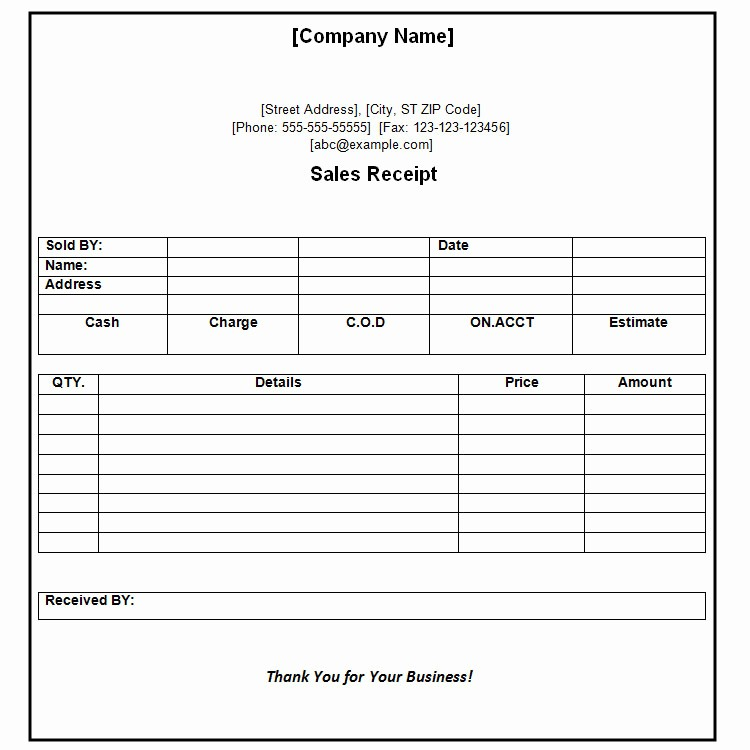 Receipt format for Payment Received Luxury 40 Payment Receipt Templates Doc Pdf