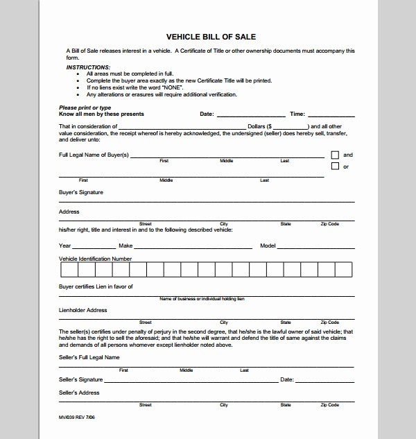 Receipt Of Sales for Car Fresh Receipt Template for Vehicle Sales Sample Of Vehicle