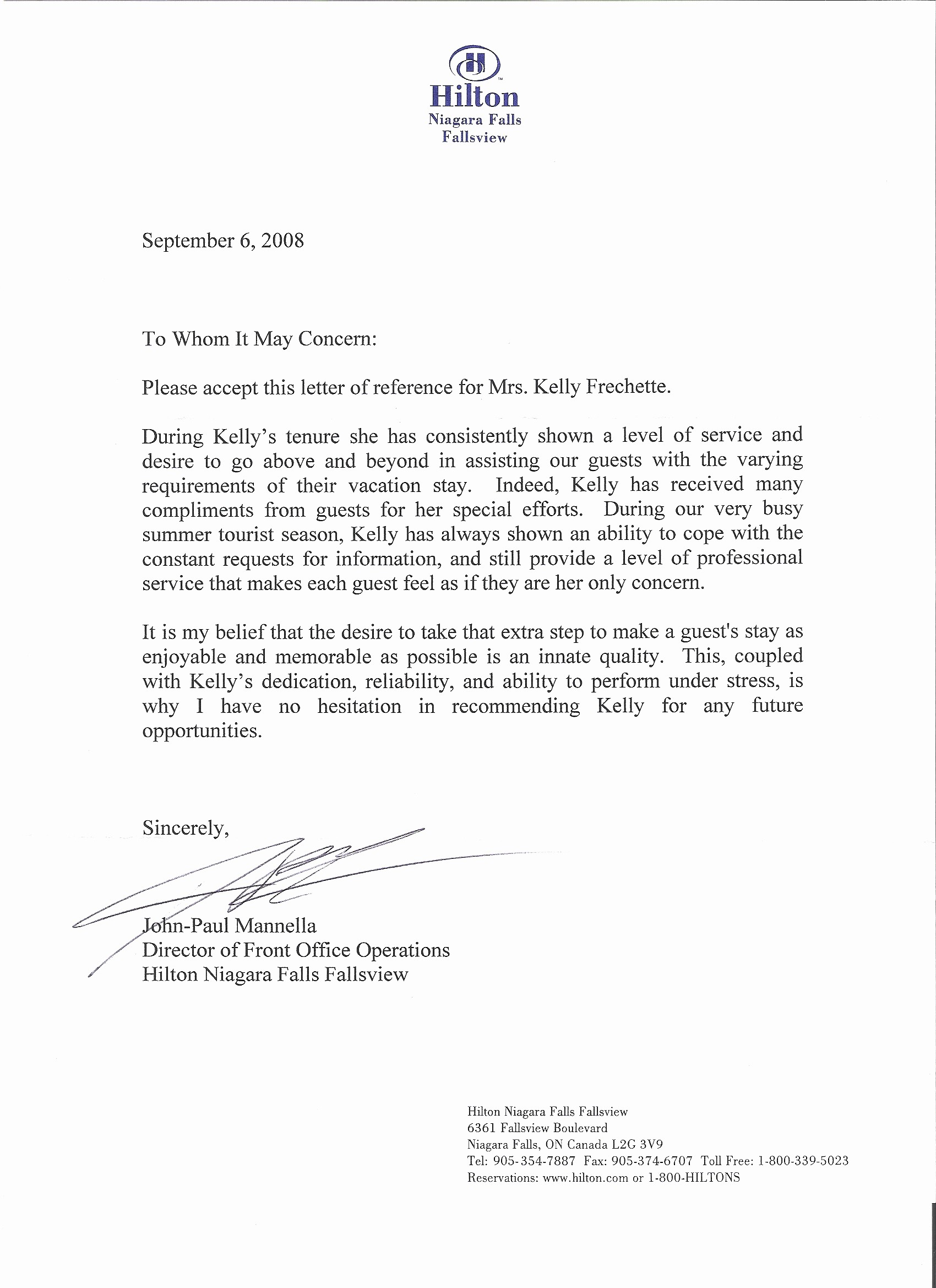 Recommendation Letter Sample From Employer Luxury Writing A Reference Letter Example Samplebusinessresume