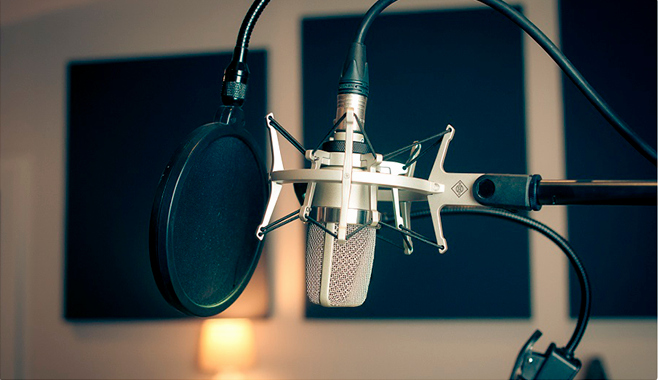 Recording In Progress Door Sign Awesome 6 Easy Steps to Record A Voice Over for Your E Course