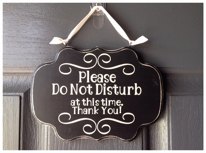 Recording In Progress Door Sign New Do Not Disturb Meeting In Progress