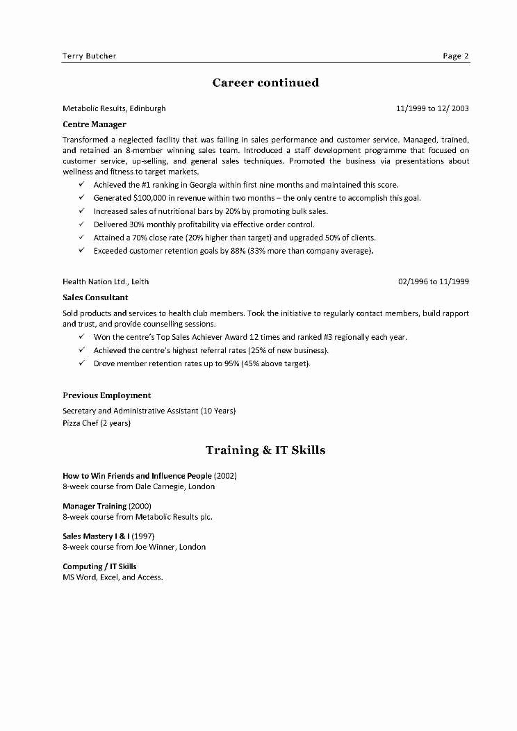References Page format for Resume New Reference Resume format Reference Page Sample Reference