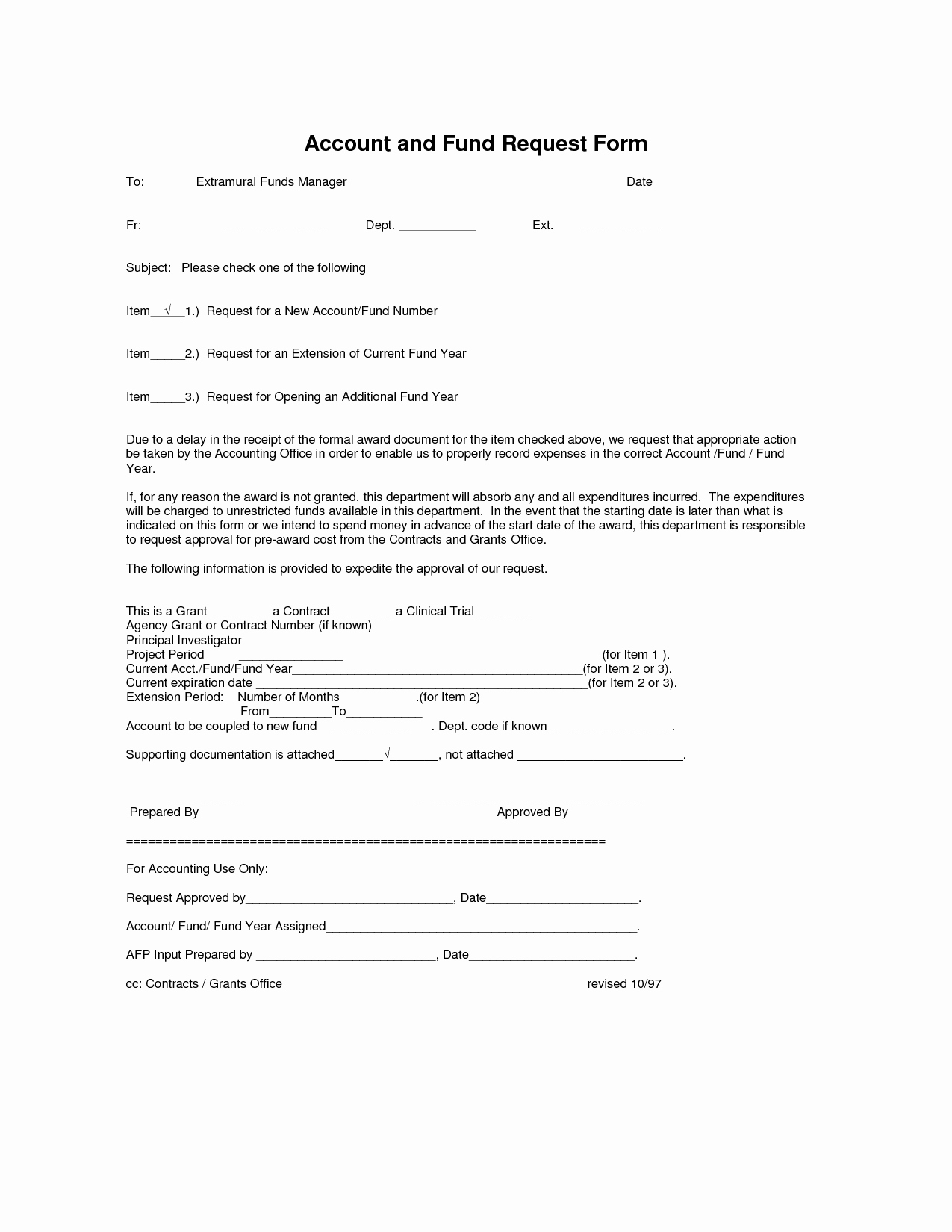 Request for Funds form Template Fresh Best S Of Money Request form Template Refund