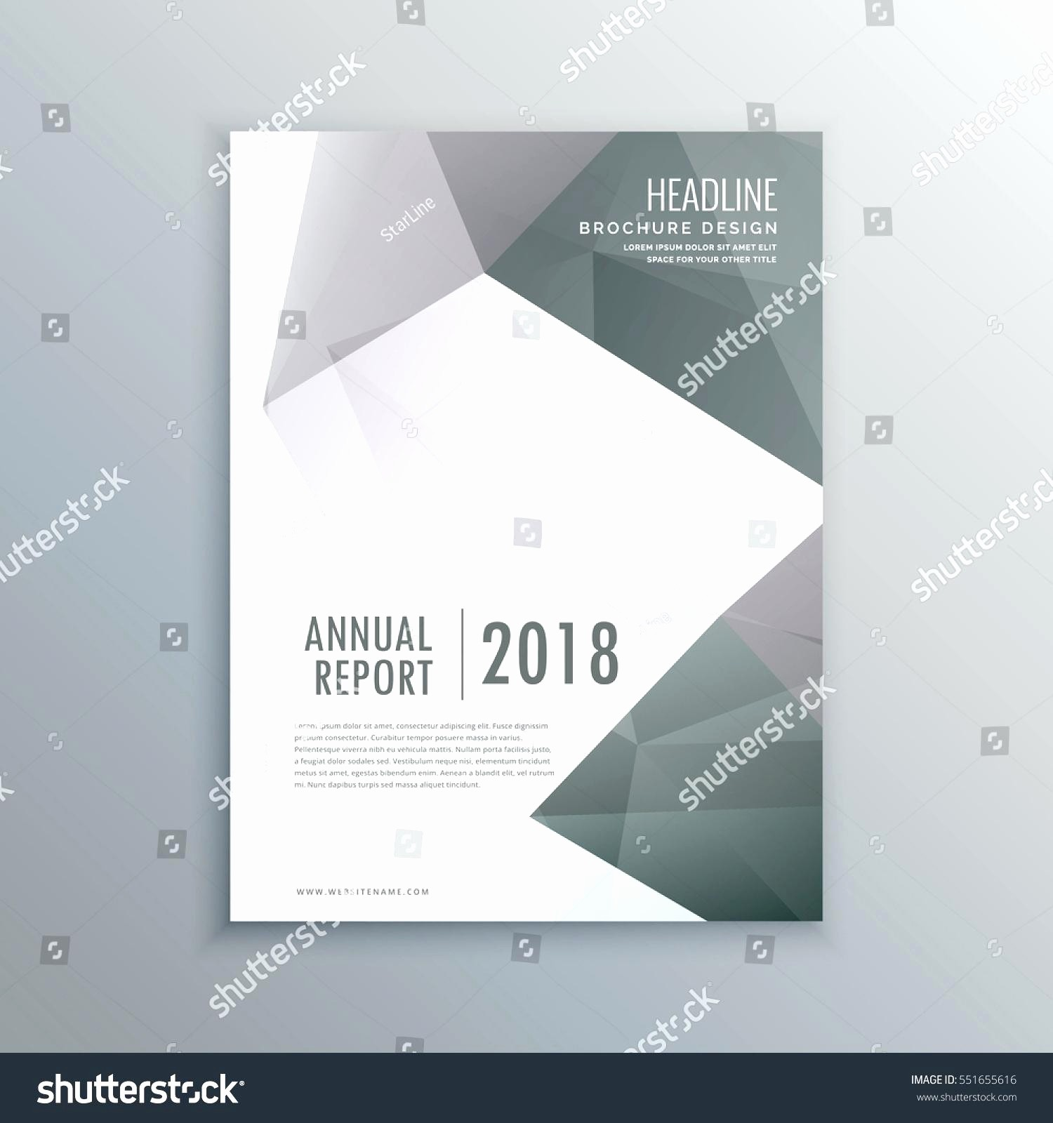 Research Paper Title Page Template Best Of Report Title Page Template