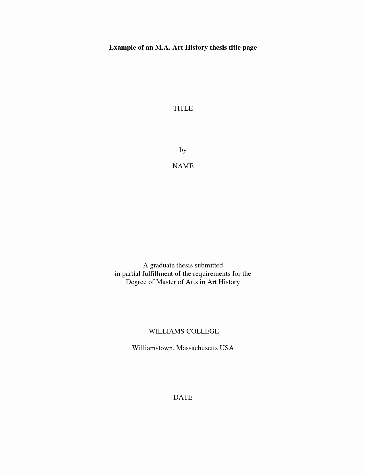Research Paper Title Page Template Unique College Paper Cover Page if You Need Help In College