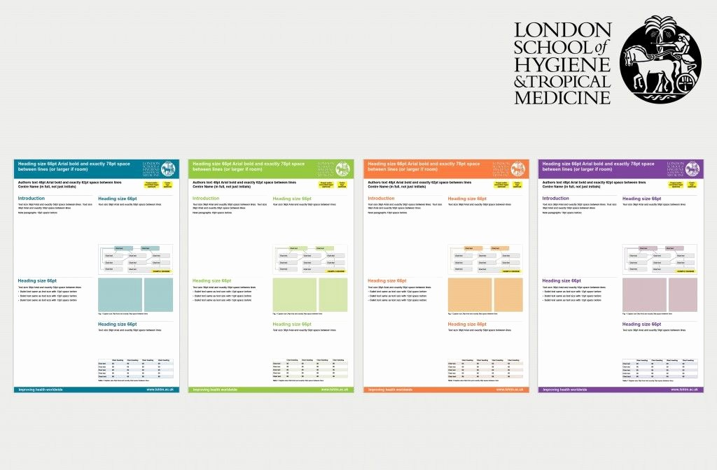 Research Poster Template for Powerpoint Best Of the Research Poster Ppt Templates
