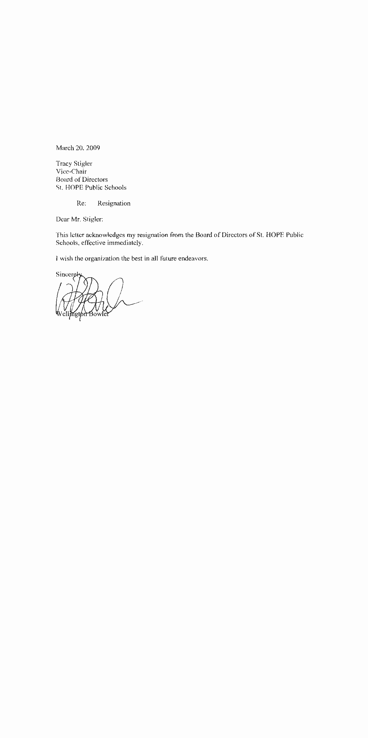 Resignation From Board Of Directors Awesome Resignation Letter From Board Directors – Calendar