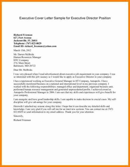 Resignation From Board Of Directors Luxury 9 Directors Letter Of Resignation