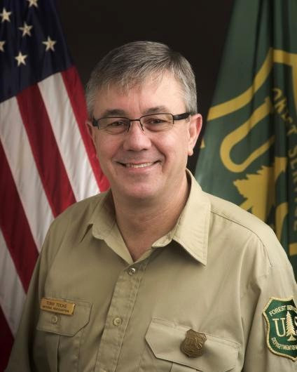 Resignation Letter Due to Harassment New U S forest Service Chief tony tooke Resigns Due to Ual