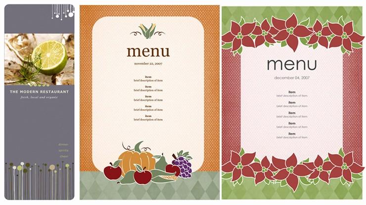 Restaurant Menu Template Microsoft Word Beautiful Menu Templates Microsoft Word Microsoft Office Menu