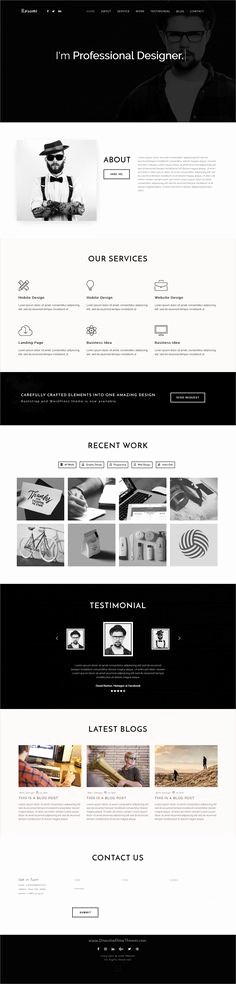 personal profile design templates free 71 best resume design images on pinterest