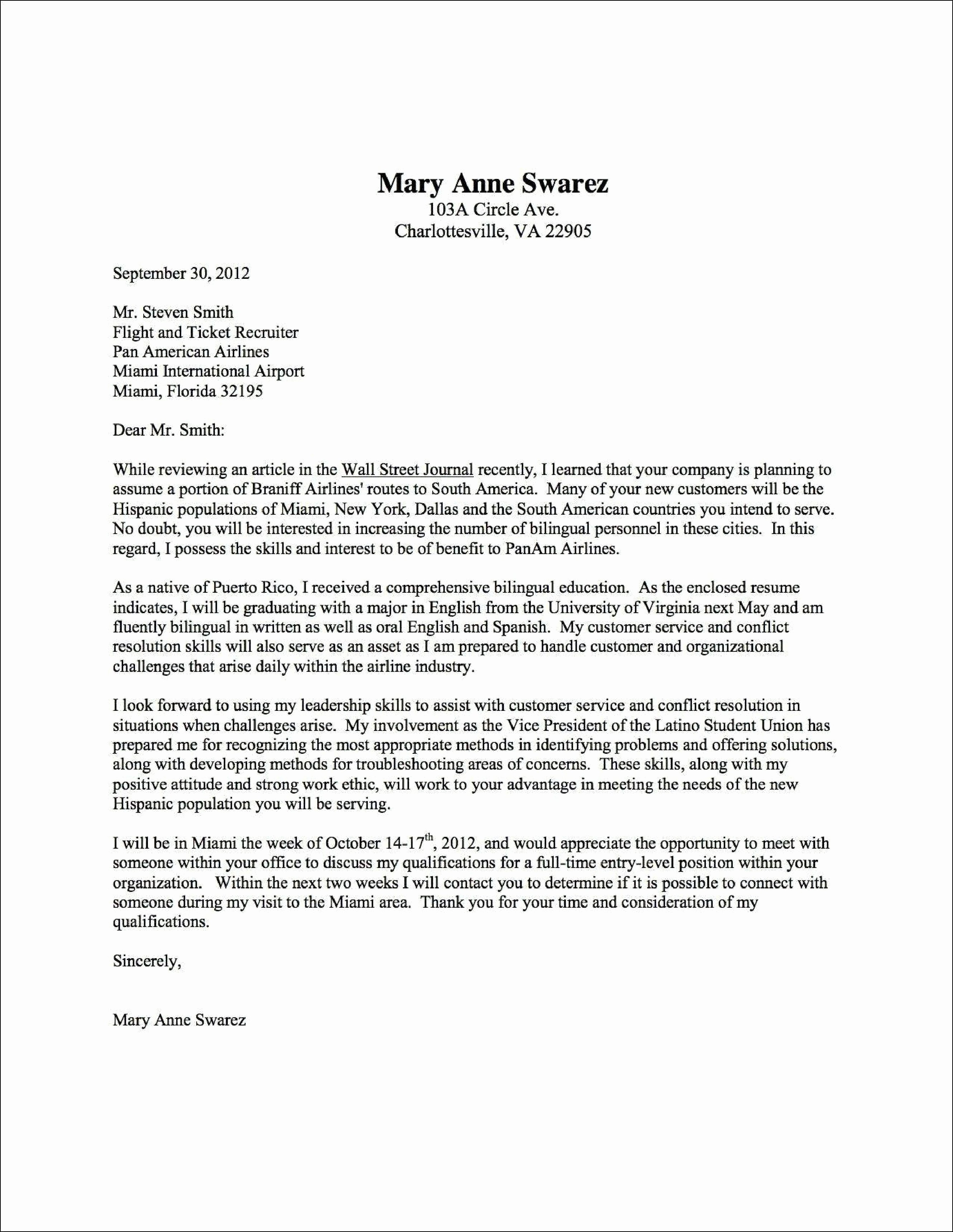 Resume and Cover Letter format Lovely 23 Cover Letter Structure Cover Letter Resume