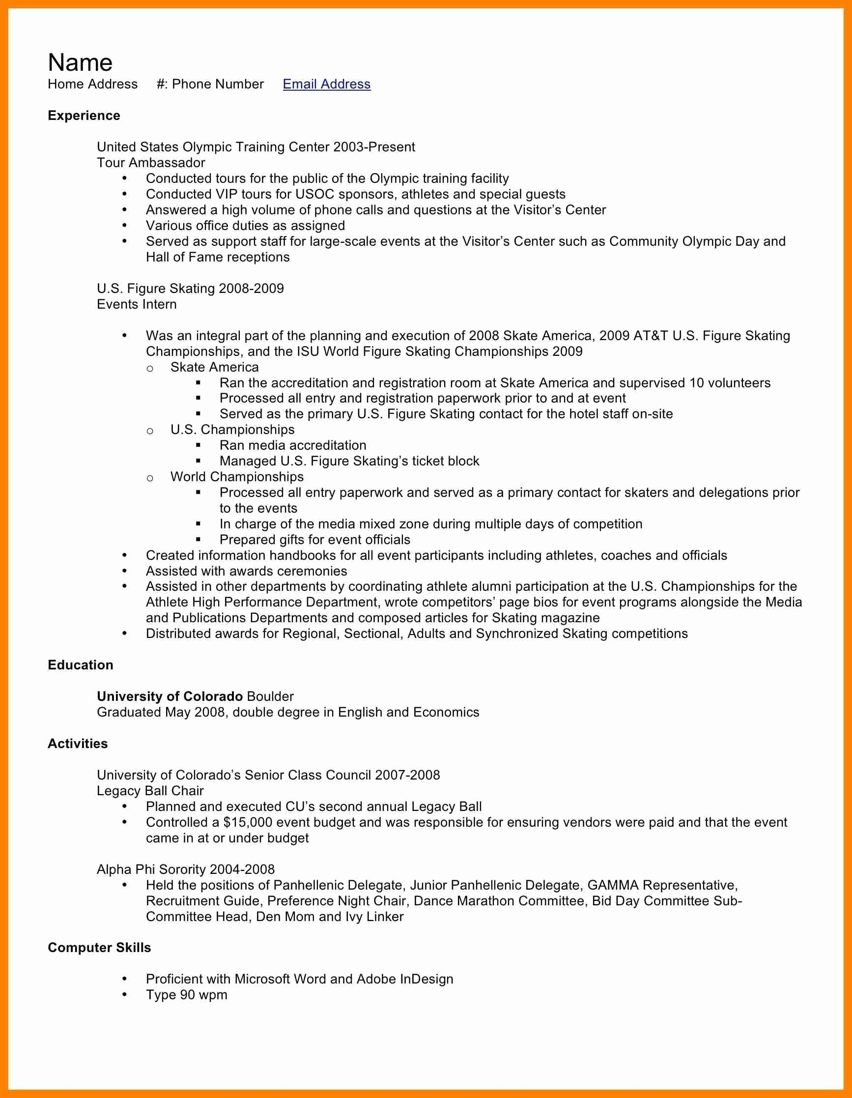 Resume Cover Letter Entry Level Awesome Support Clerk Cover Letter Oursearchworld