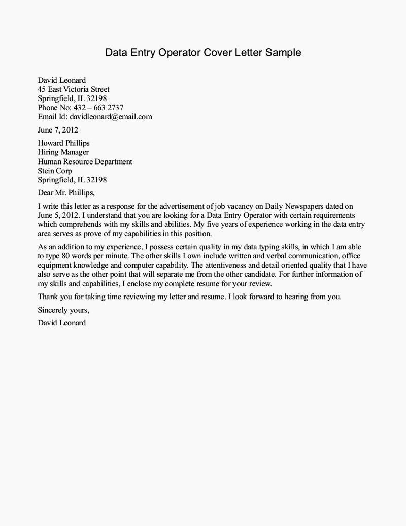 Resume Cover Letter Entry Level Beautiful Entry Level Patient Service Specialist Cover Letter No
