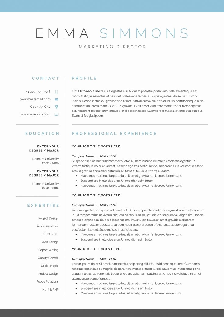 Resume Cover Letter Word Template Inspirational Best 25 Cover Letter Template Ideas On Pinterest