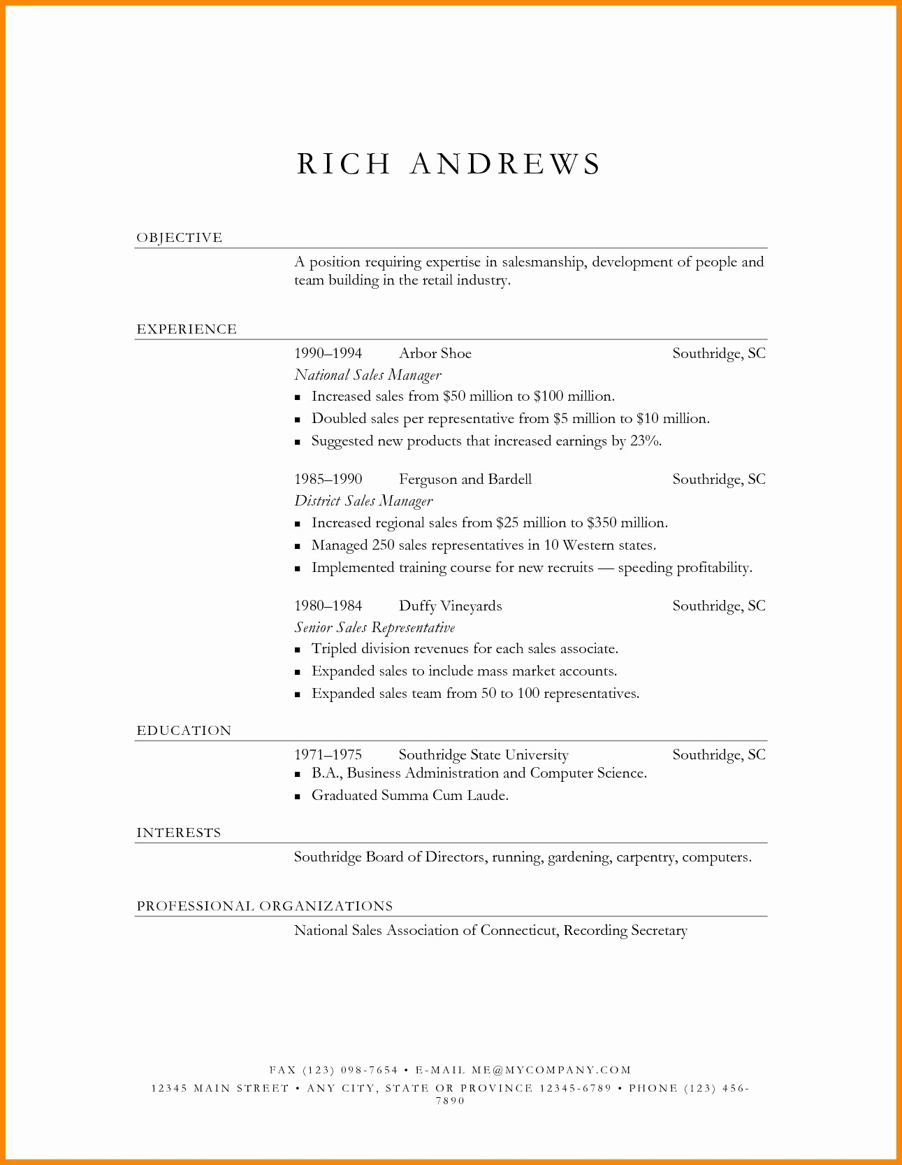 Resume Cover Letter Word Template Unique Free Fax Cover Letter Template Word Samples