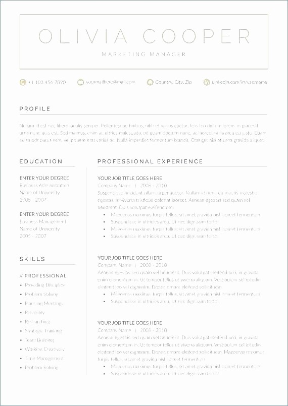 Resume Cover Page Template Free Luxury Professional Portfolio Template Lovely Cover Page Download