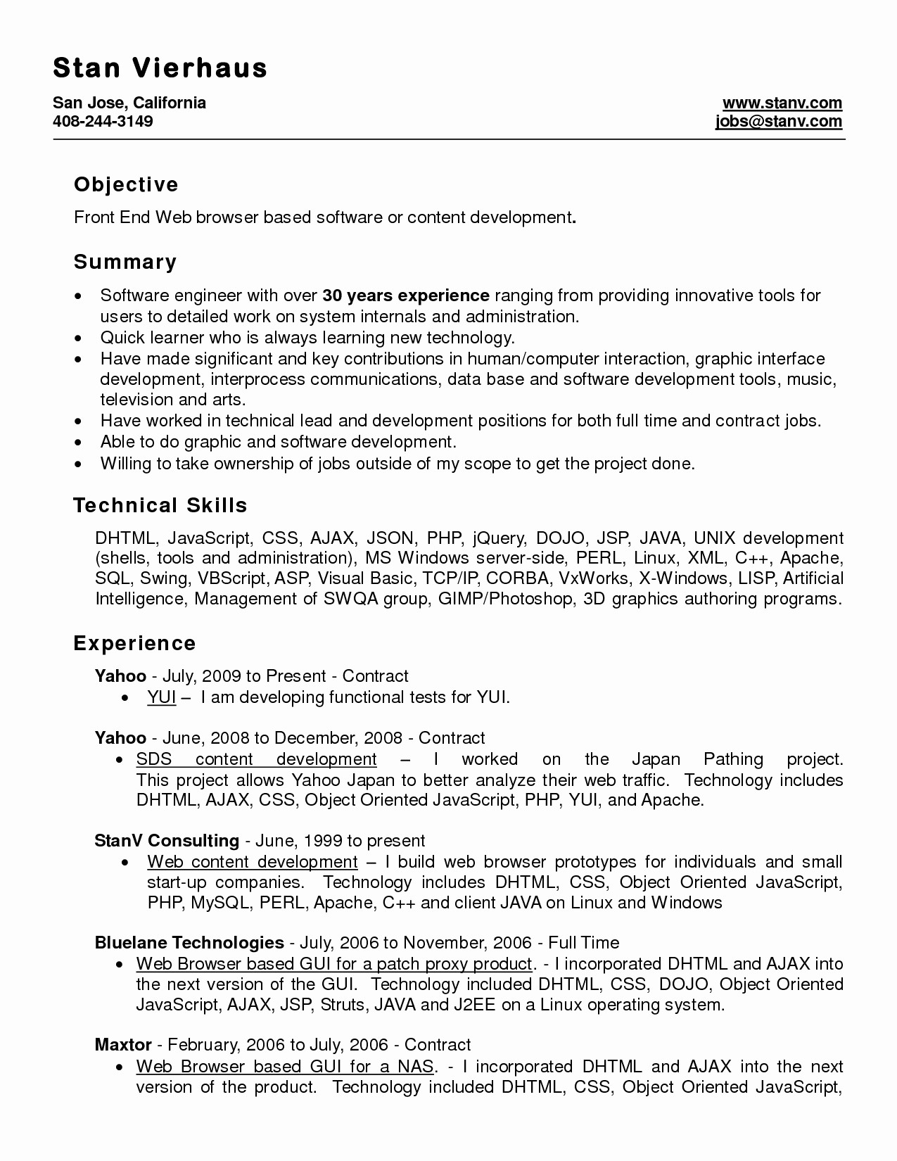 Resume Examples In Word format Unique Resume Template Microsoft Word 2017