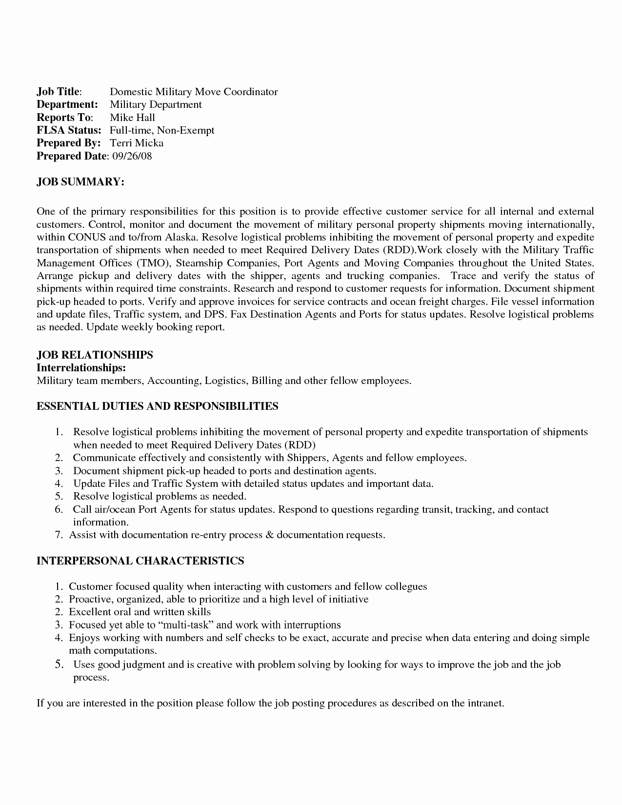 Resume for Internal Promotion Template Beautiful Internal Job Resume Template Sidemcicek