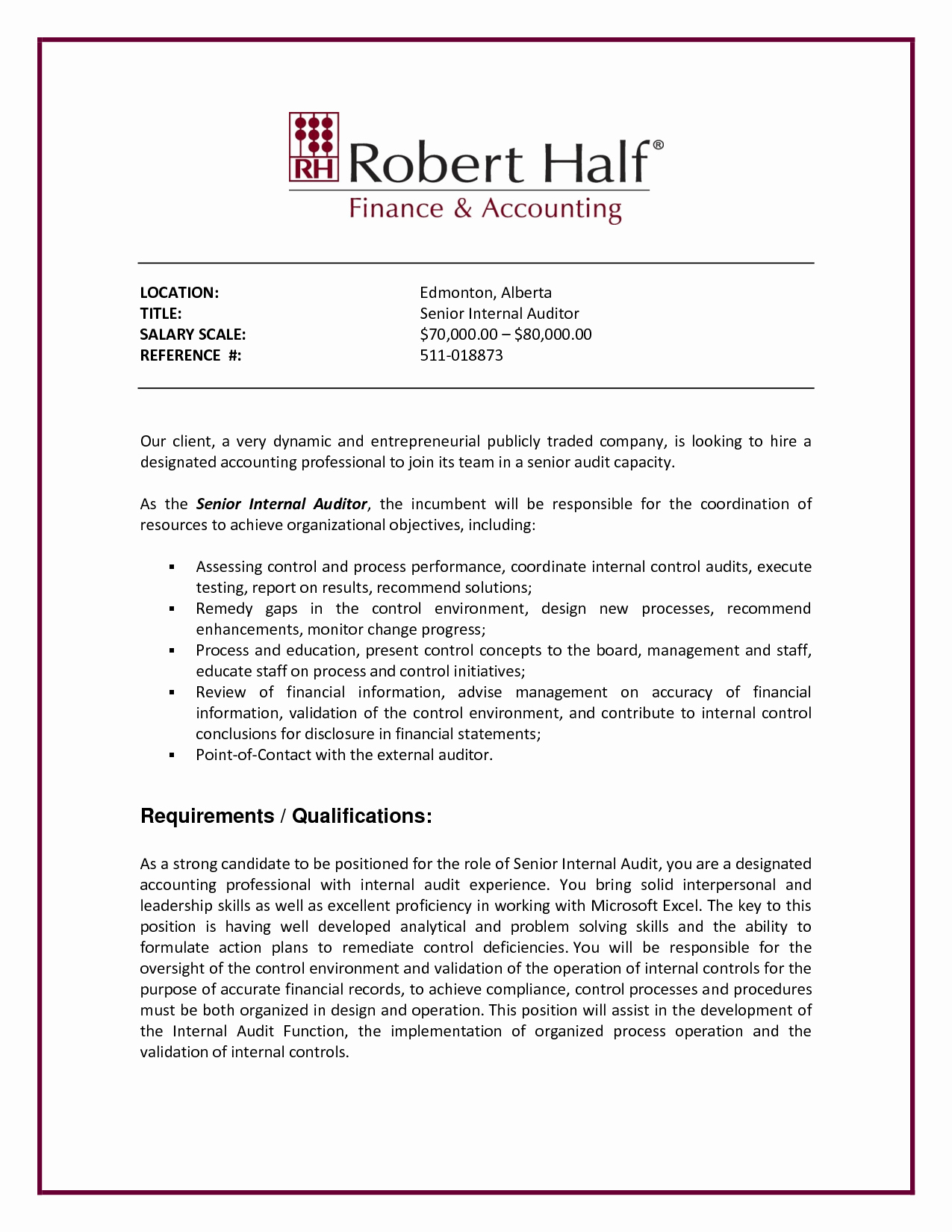 Resume for Internal Promotion Template New Resume Internal Promotion Sample Cover Letter for Job
