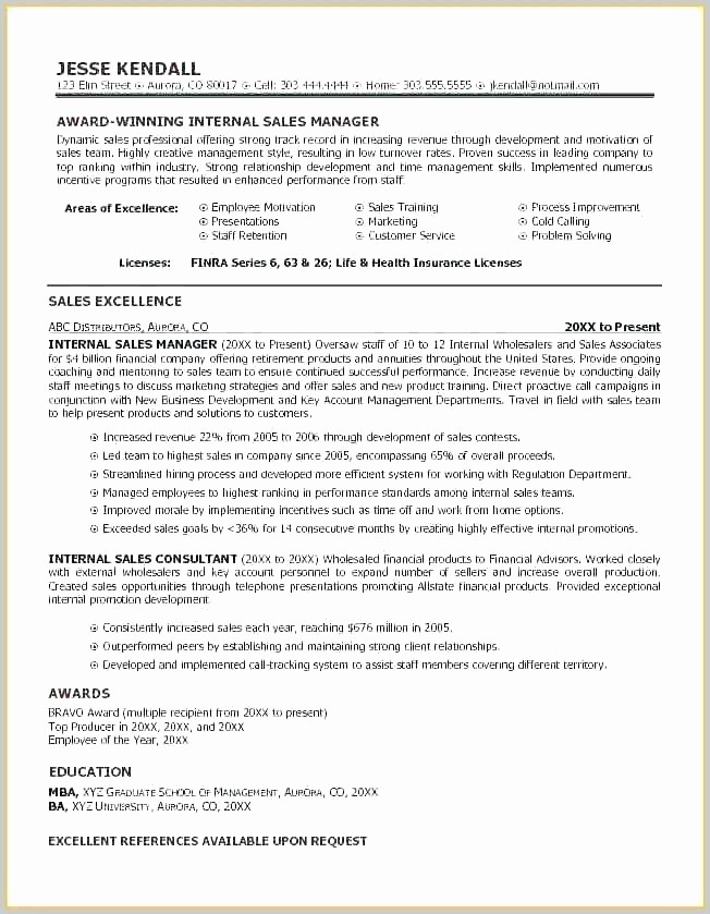 Resume for Internal Promotion Template Unique Internal Resume Internal Application Resume Template
