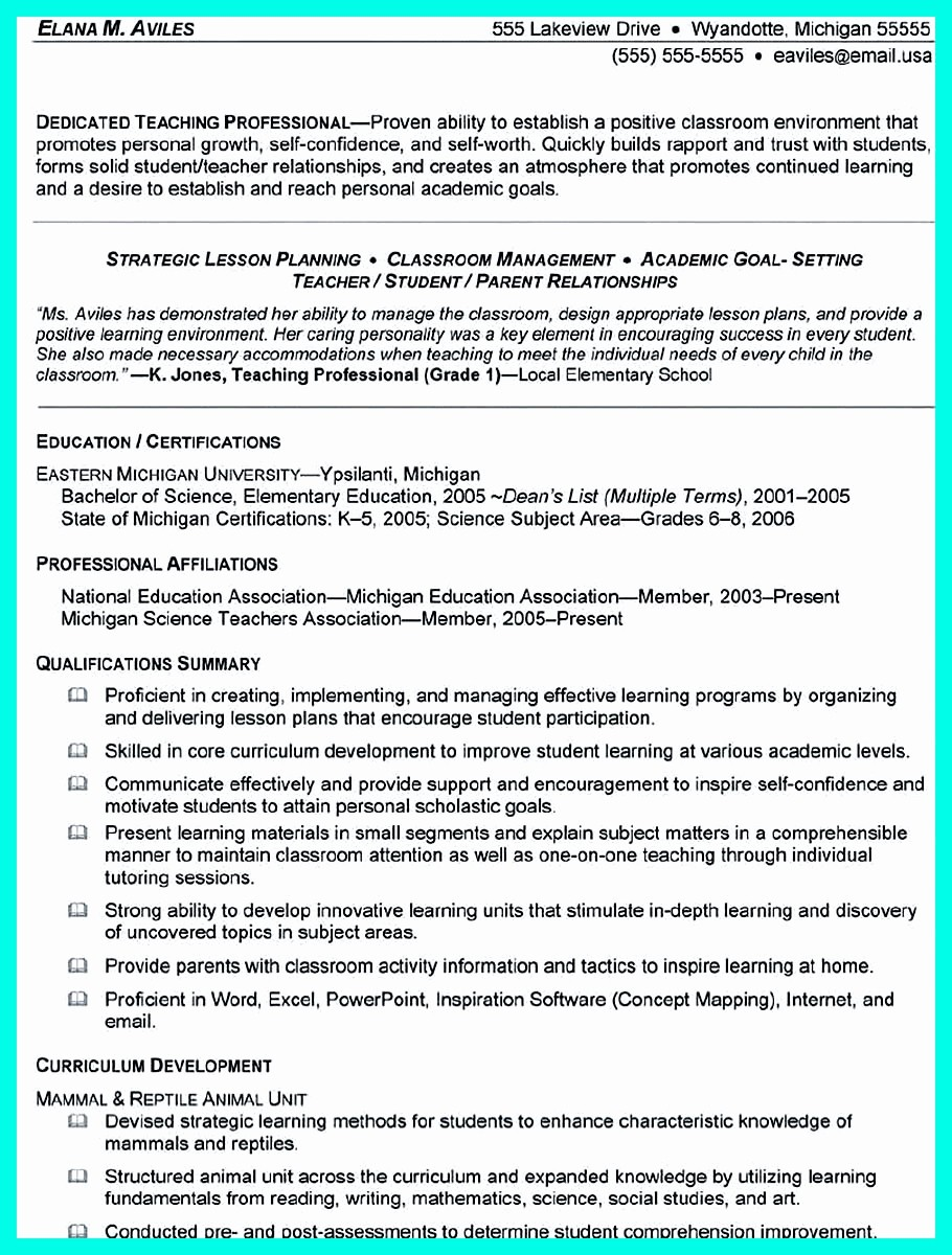 Resume for New College Graduate Awesome Cool Sample Of College Graduate Resume with No Experience